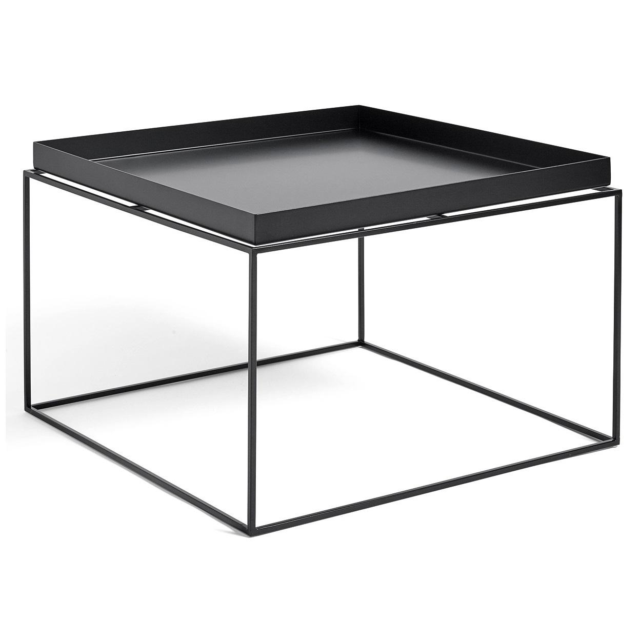 Designové noční stolky HAY Tray Table