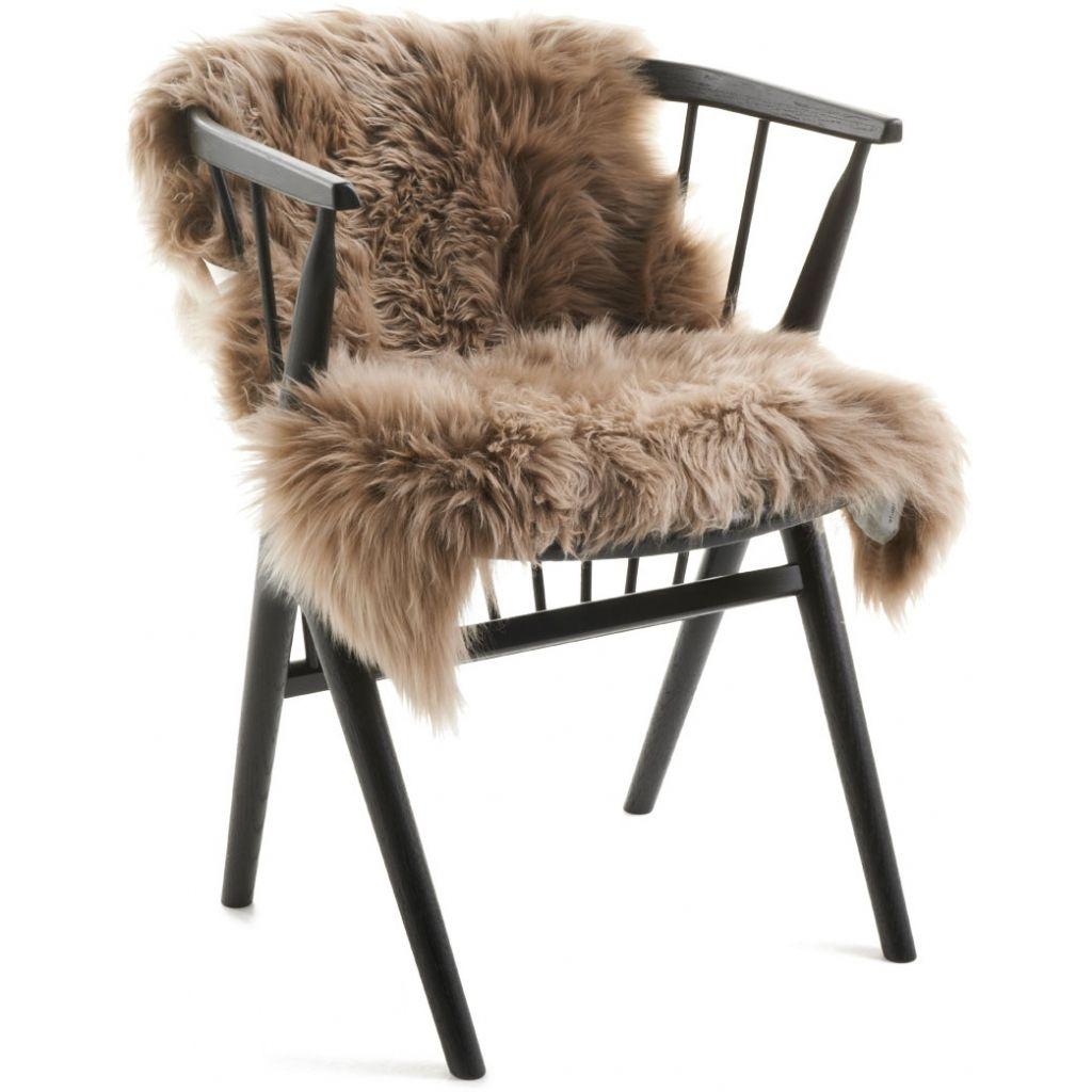 Designové kožešiny New Zealand Sheepskin (80 cm)