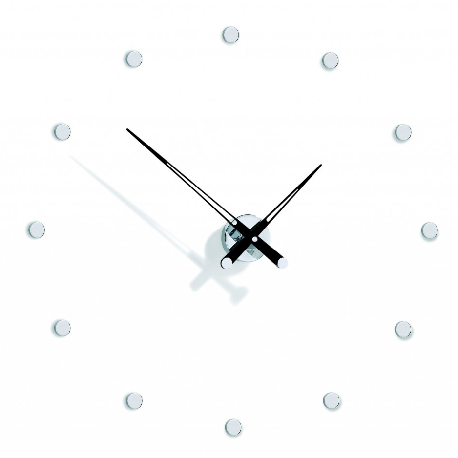 Designové nástěnné hodiny Rodon