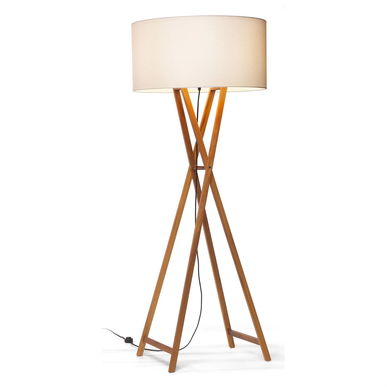 Designové stojací lampy Cala