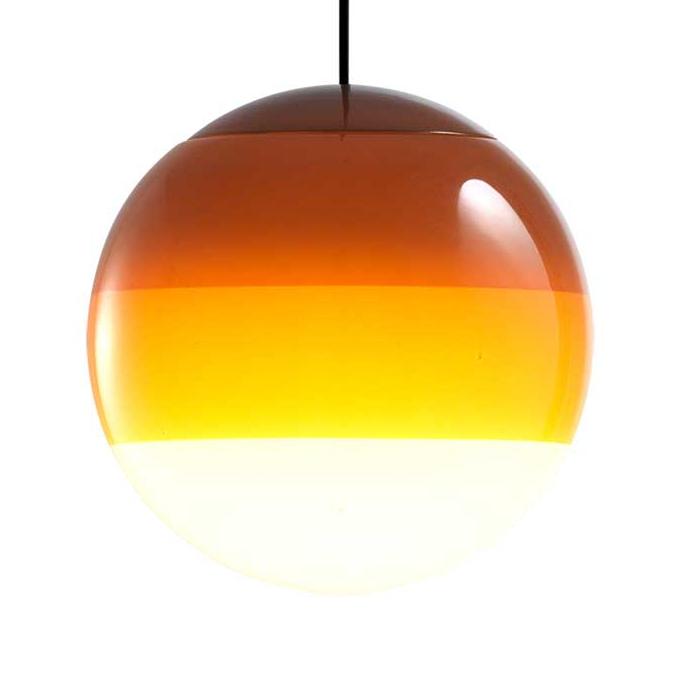 Designová závěsná svítidla Dipping light