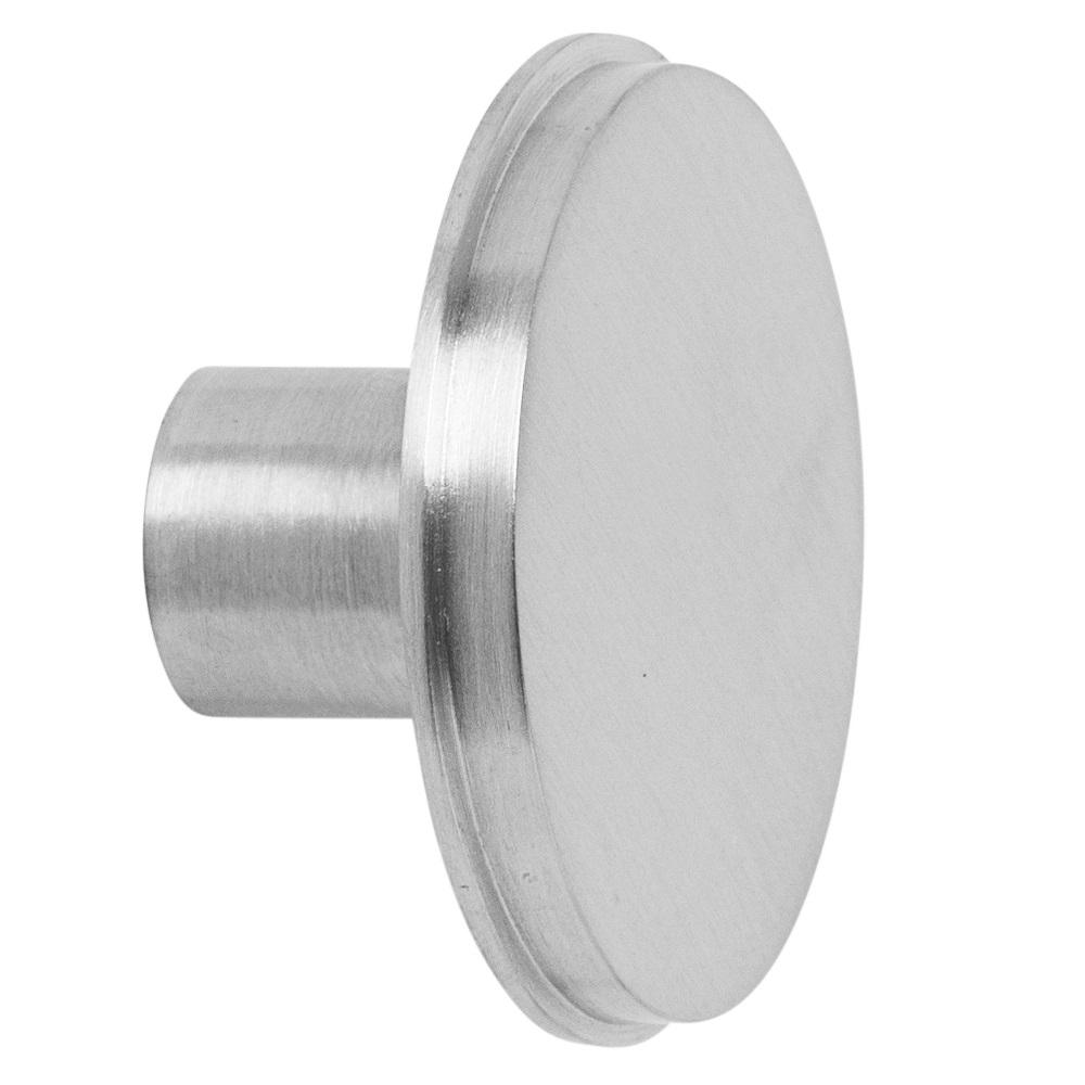 Designové nástěnné věšáky Hook Steel