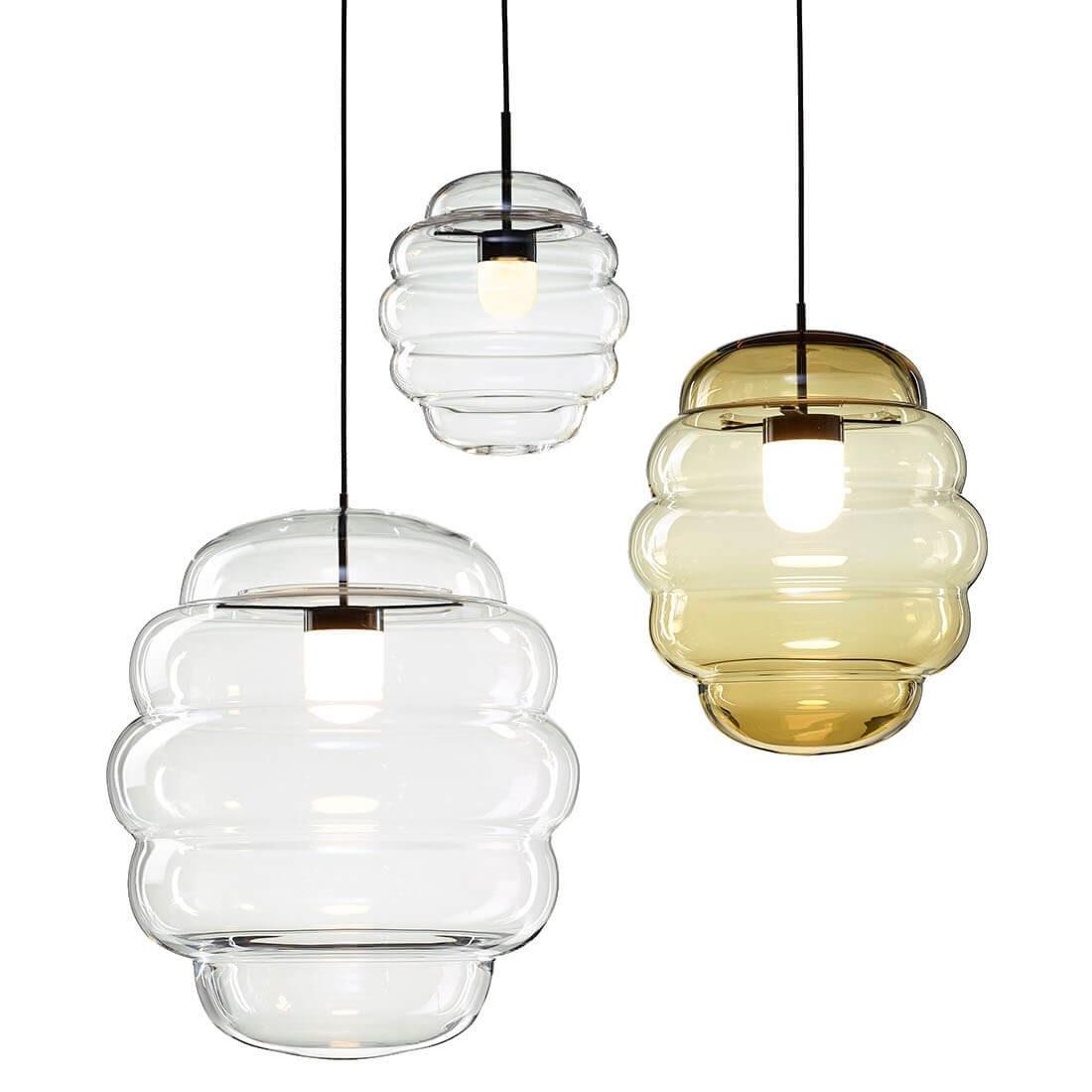 Designová závěsná svítidla Blimp Pendant