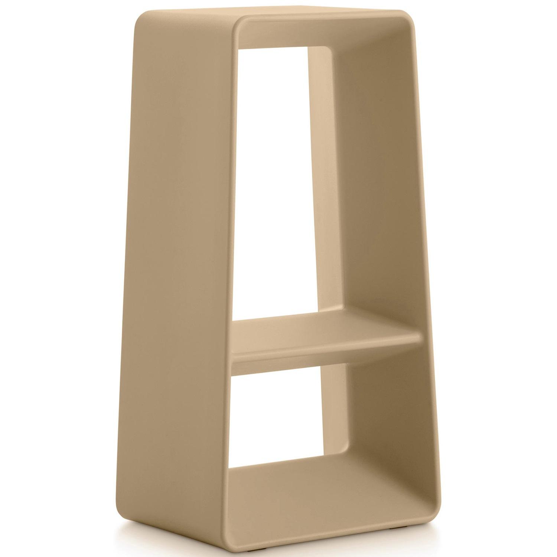 Designové barové židle Air High Stool