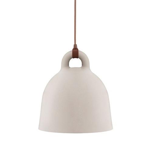 Designová závěsná svítidla Bell Lamp