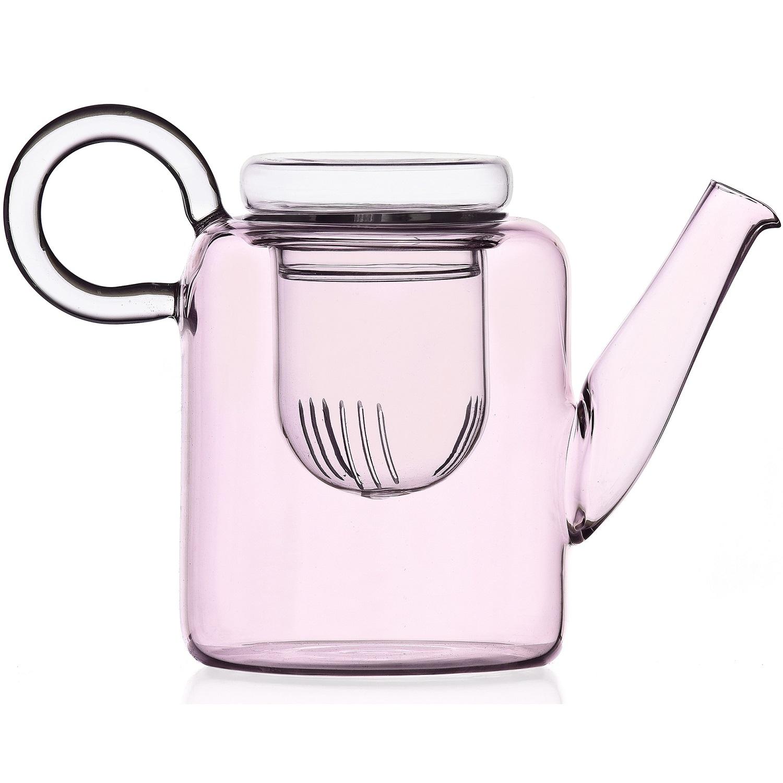 Designové konvice Piuma Teapot